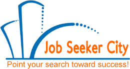 Job Seeker City job and career search logo